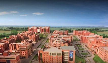 Amity University Noida
