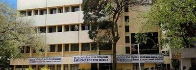 BMS PU College for Women