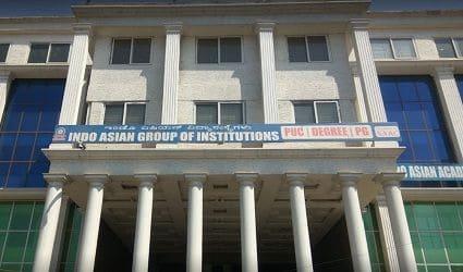 Indo Asian Academy