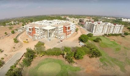 Jain University Engineering