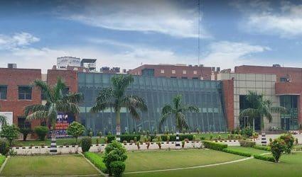Jaipuria Noida