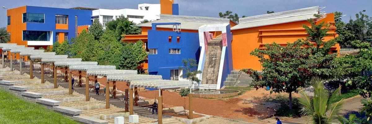 Acharya NRV School Of Architecture