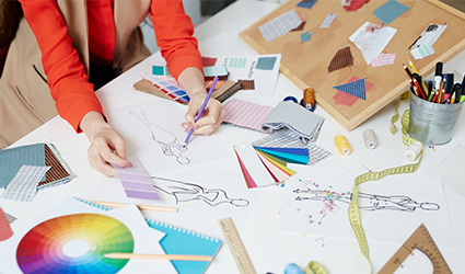 Bachelor of Design Colleges in Bangalore