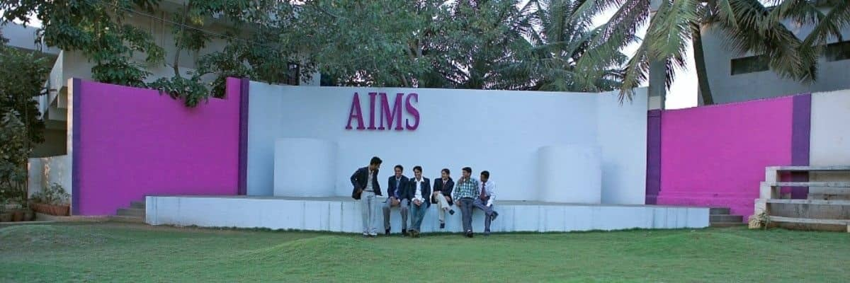 Acharya Institute of Management Studies