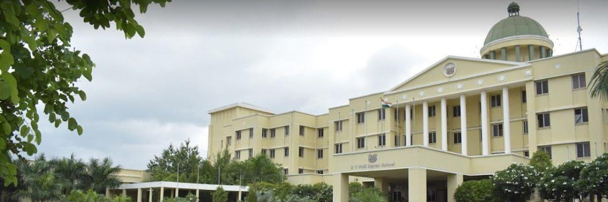 Ajeenkya D Y Patil University