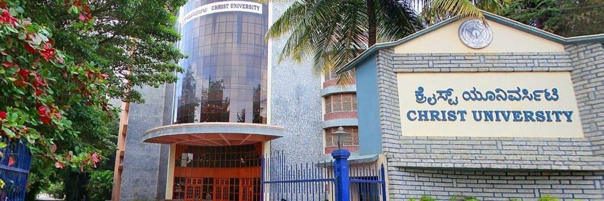 Christ University BA LLB