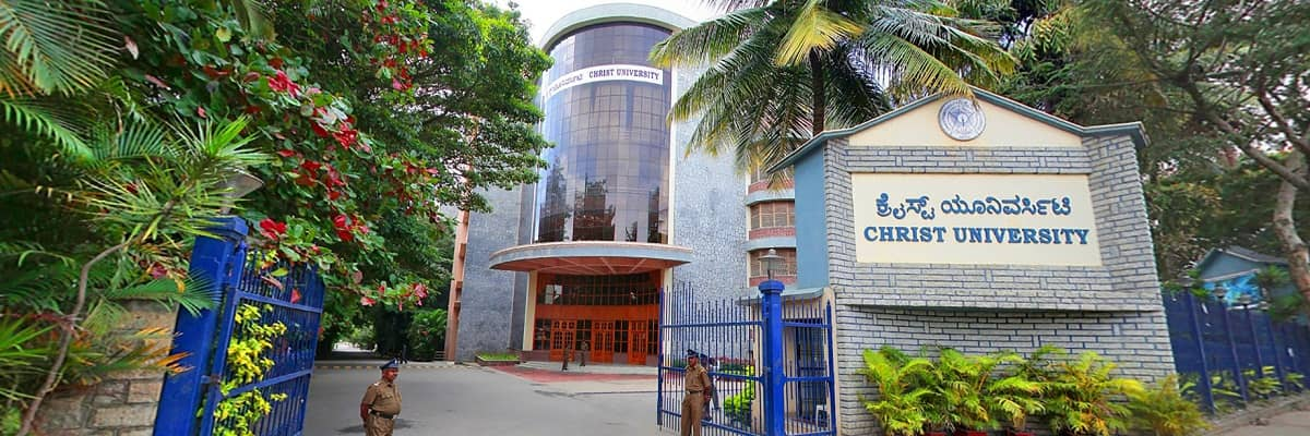 Christ College Bangalore
