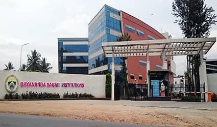 Dayananda Sagar Academy of Technology & Management