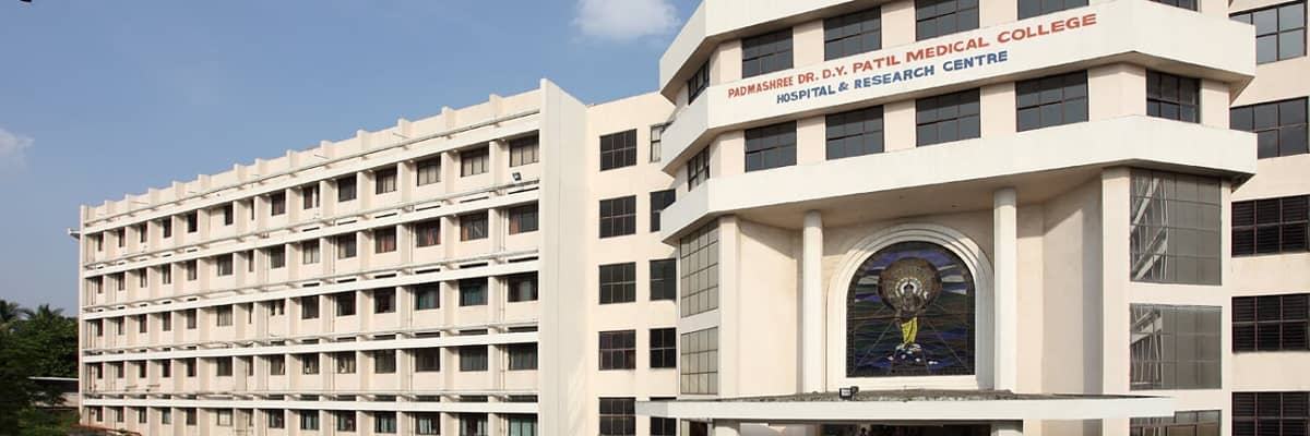 DY Patil Medical College