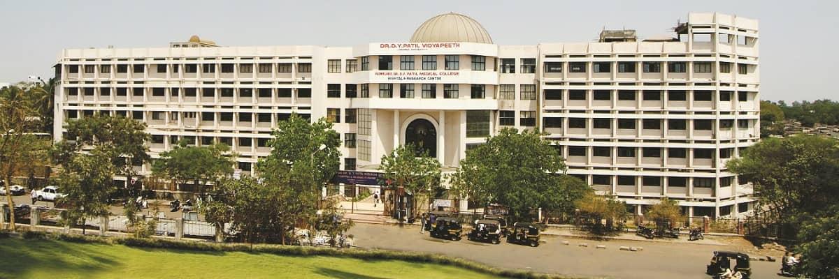 DY Patil Medical College Navi Mumbai