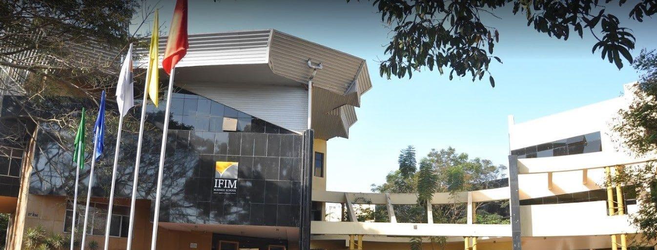 IFIM Business School