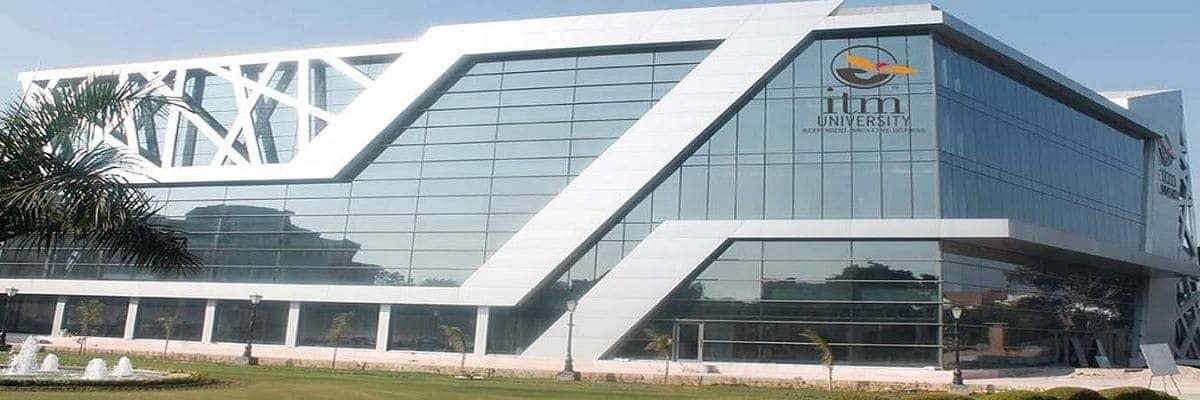 ITM Bangalore
