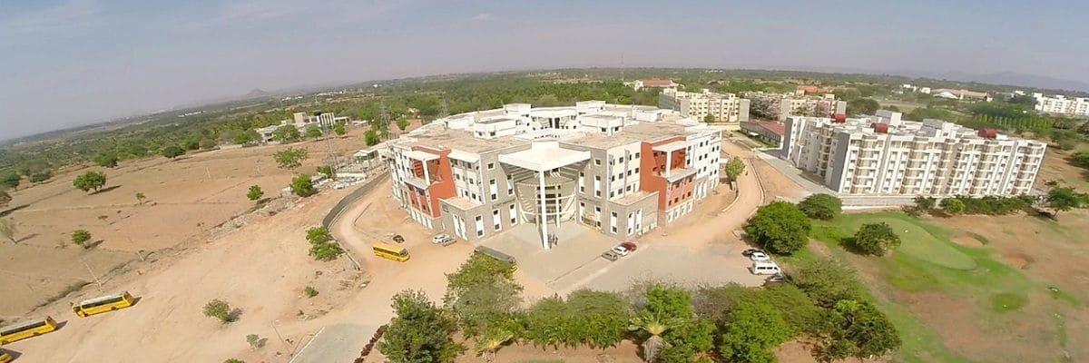 Jain University Engineering