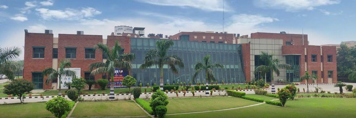 Jaipuria Institute Of Management Noida
