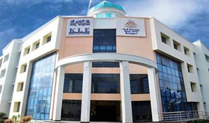 KLE Degree College Nagarbhavi