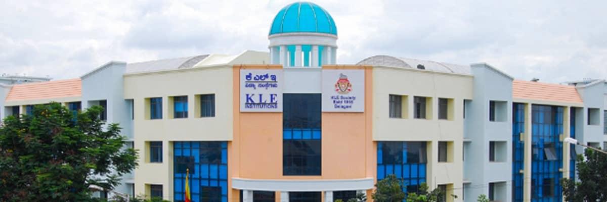 KLE Degree College Rajajinagar