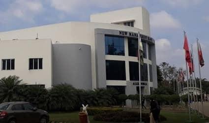 Krupanidhi School of Management