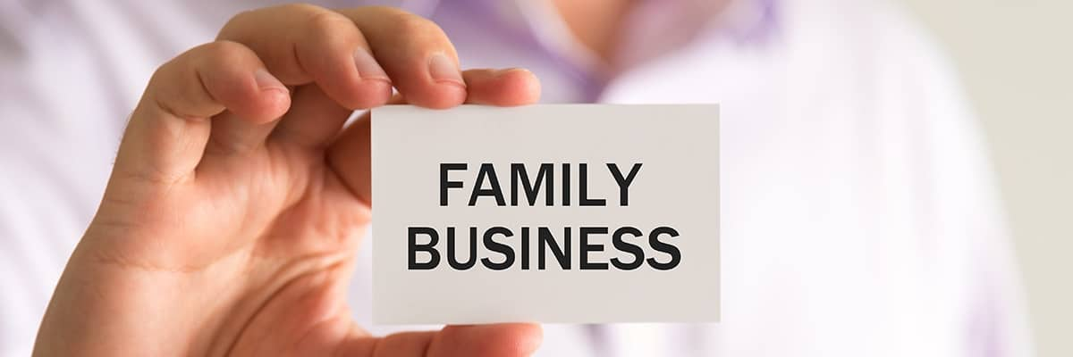 MBA Family Business Management