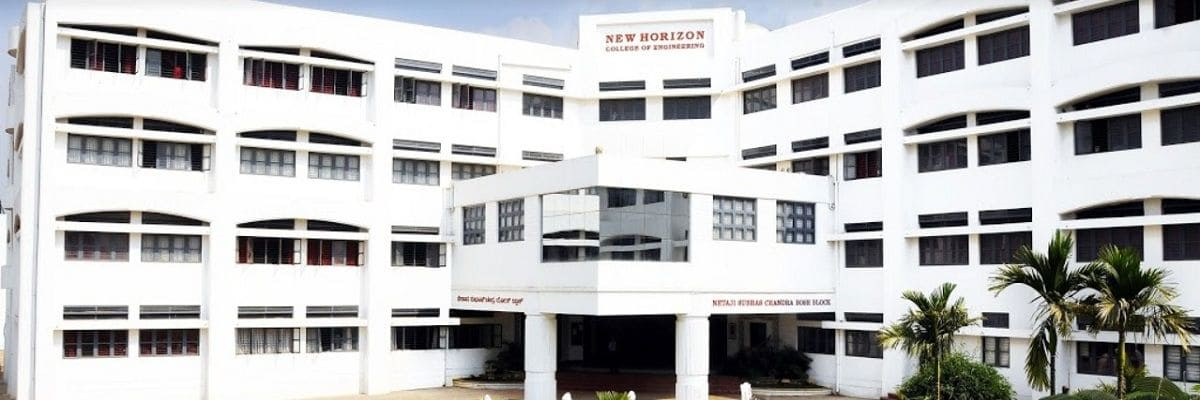 New Horizon Engineering College