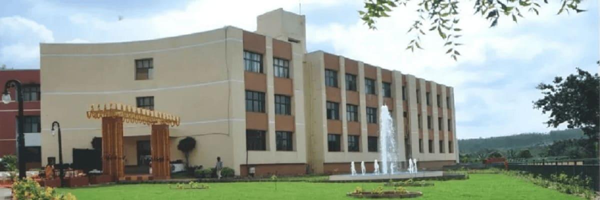 NITTE Engineering College