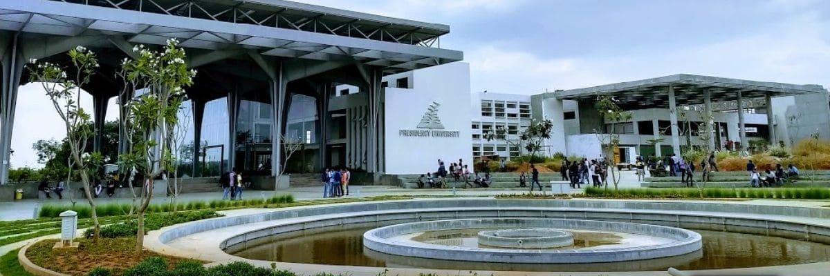 Presidency University Bangalore