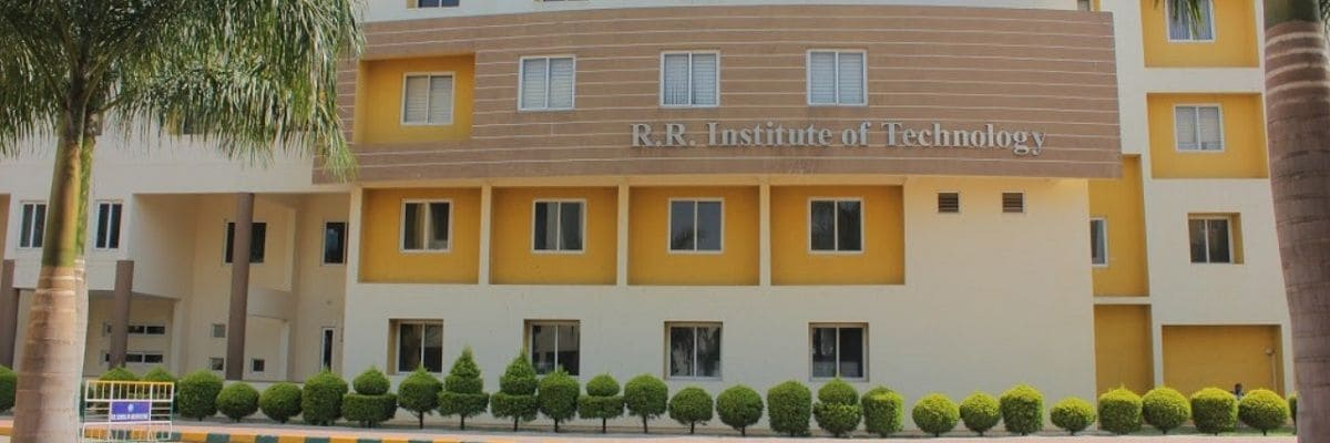RR Institute Institute Of Technology