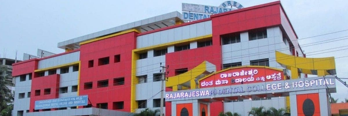 Rajarajeswari Dental College
