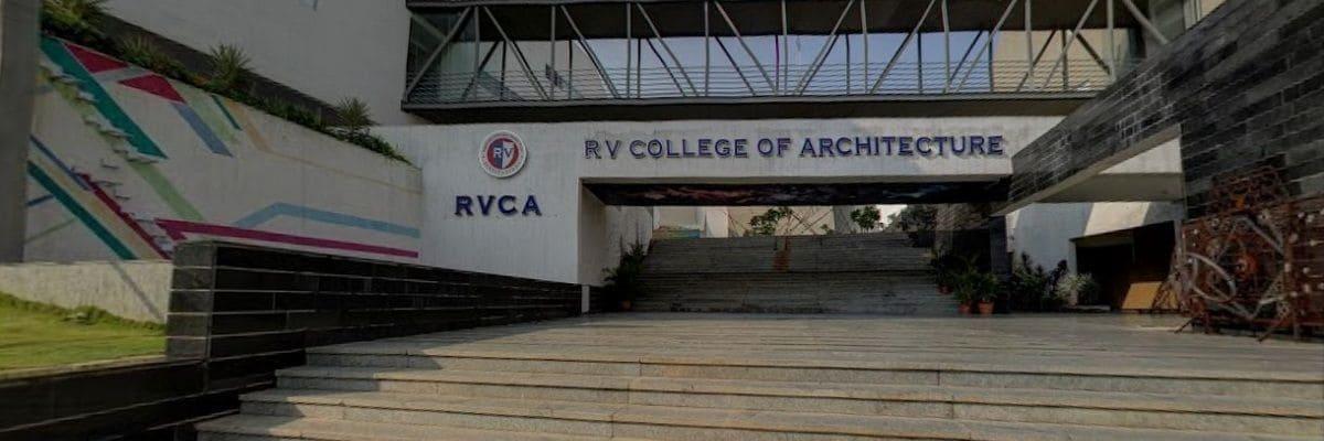 RV College of Architecture
