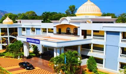 S.J.C. Institute of Technology Bangalore