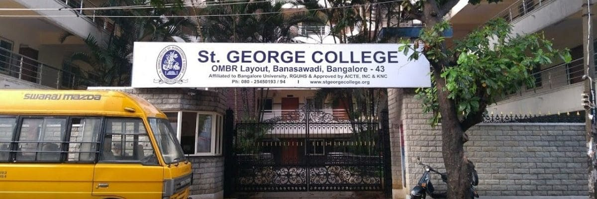 St George College