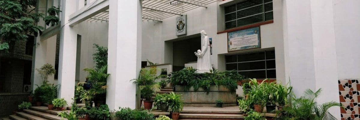 St Joseph's College Of Arts And Science