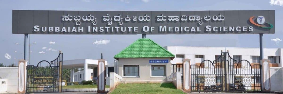 Subbaiah Dental College
