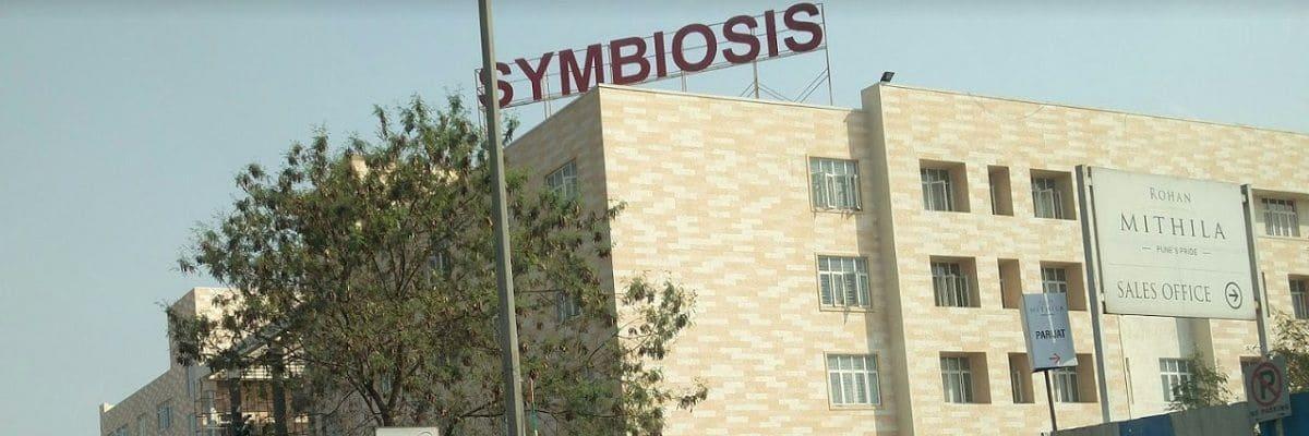 Symbiosis Pune BBA LLB