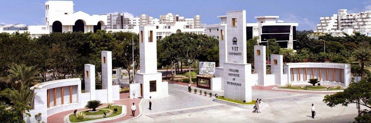 VIT University Vellore