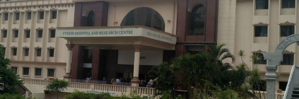 Vydehi Institute of Allied Health Sciences