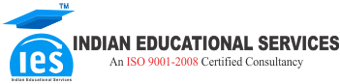 Indian Educational Services Logo