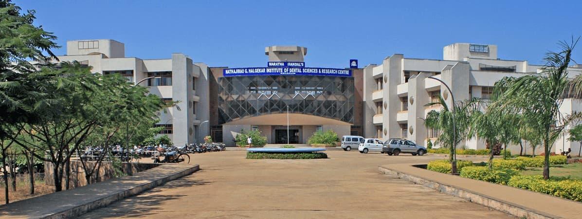 Maratha Mandal Dental College Belgaum