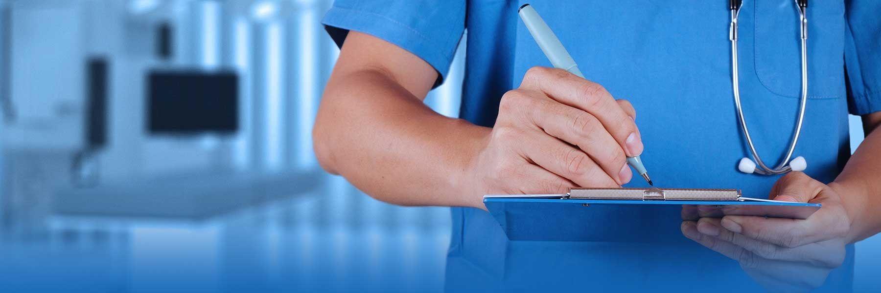 Nursing Colleges in Bangalore