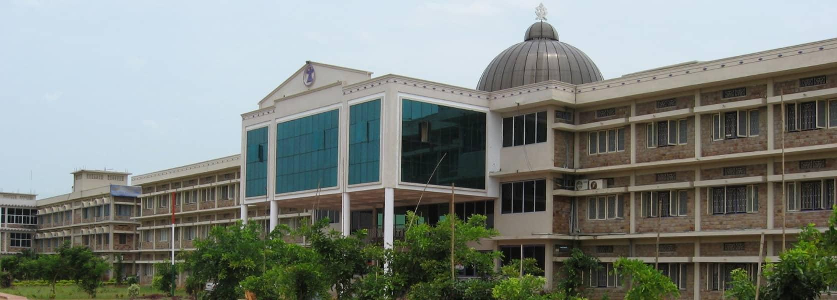 St Joseph Dental College