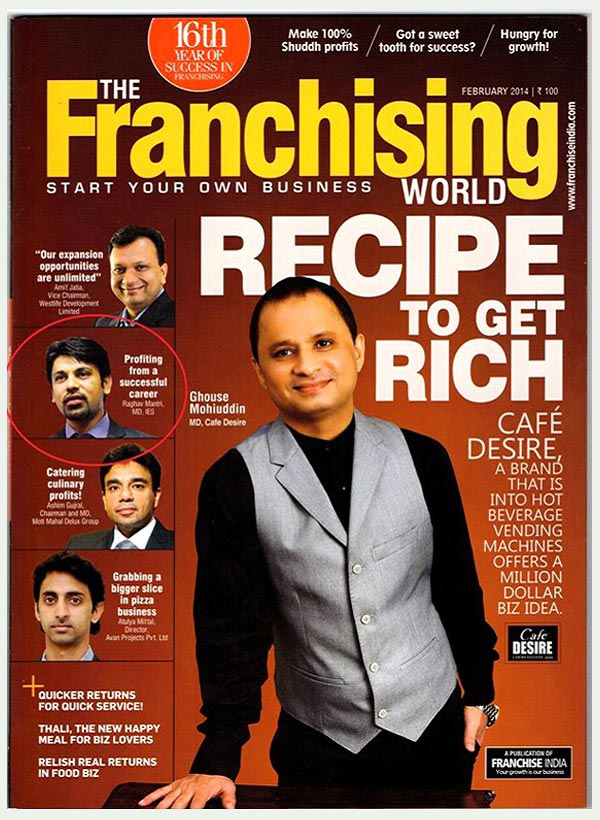 franchising-world